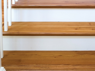 Learn about stairs and stair parts