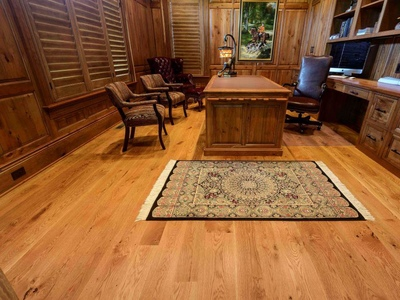 Get schooled on how wood flooring is cut