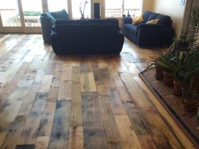 Kd Woods Company Reclaimed Barnwood Plank Reclaimed