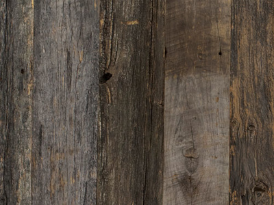 Reclaimed Weathered Siding - Standard