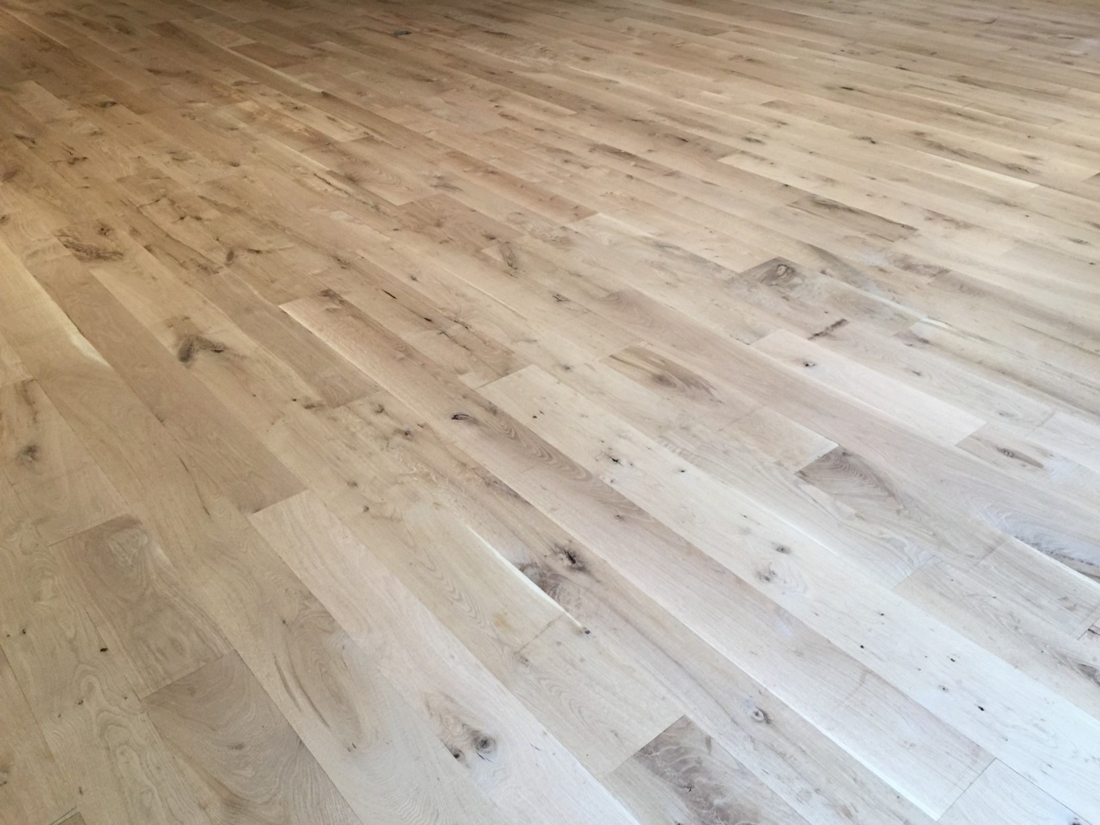 Kd Woods Company New White Oak Live Sawn