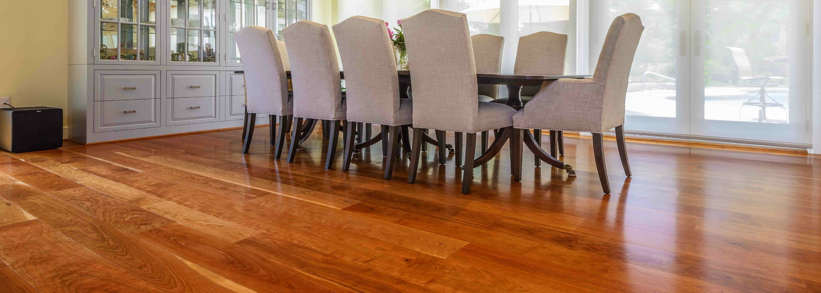 wood walnut lacquered floor american black engineered flooring